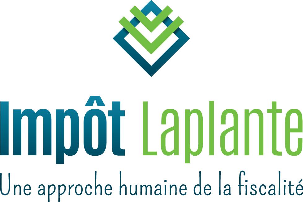 LogoImpotLaplante